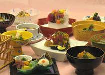 グルメプラン(和食)
