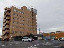 ホテルパブリック21 (大分県)