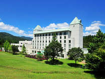 素敵なご旅行の思い出に、素敵な時間を。ブルーリッジホテルがおもてなし致します。