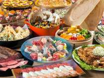 【9/19~22◆お得なSW】ご夕食は、ちょっと早めの17時から通常より、2,000円OFF