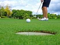 1ラウンド無料のゴルフパックプラン♪