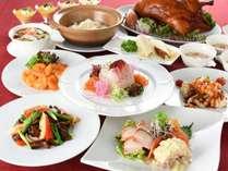 春プリ【瀬戸内海産「鯛」と広島牡蠣】高層階レストランでの選べる春の味覚ディナー
