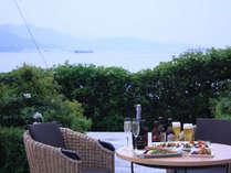 ガーデンテラス プレミアムフライデープラン(※イメージ)