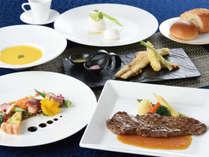 ★We LOVE Meat!!★上層階での選べる夏の味覚ディナー&プールも選べる特典付き