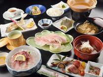 【平日大感謝//☆彡】とにかくリーズナブルに!豚しゃぶメインのお手軽会席プラン【部屋食】