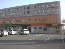 亀の井ホテル 宮崎高鍋店