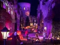 【イベント】毎年恒例のハロウィンイベント