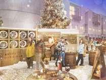 ピーマン通りにアフタースキーにお立ち寄りいただける、「雪室ワインバル」がオープンします