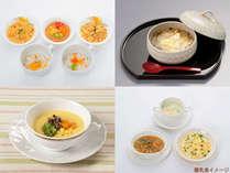 【離乳食】中華・和食レストランでは、5ヶ月・10ヶ月用の離乳食もご用意しております。