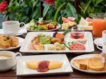 【バイキング/朝食」朝食料理イメージ