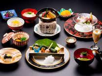 【和食】会席料理(イメージ)