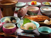 【夕食】素材の持ち味を存分に活かした料理の数々。