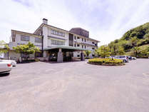 国民宿舎 良寛荘 (岡山県)