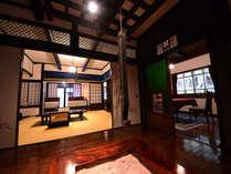 8月3日オープン■名瀑「桜滝」を臨む至福の特別室