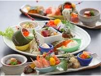 <西館>近江の美味しい食材を楽しもう!近江おいしがビュッフェプラン♪