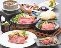 【女子旅】近江牛の旨さを様々な料理で楽しめる「近江牛会席プレミアム」【東館限定】