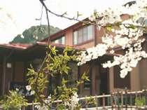 咲花温泉 一水荘