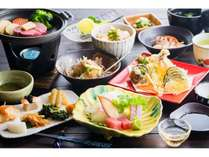 【1日4室限定】リフレッシュサマーセール☆休前日も20%OFF!一泊二食付きスタンダードプラン