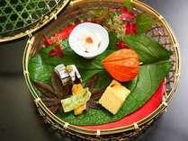 ■料理■季節の前菜イメージ