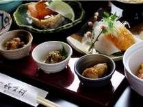 1人旅歓迎!名湯とお料理をお得に!2食付9720円♪~