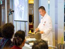 【ランチ付】落合務シェフ ランチコース付き料理教室