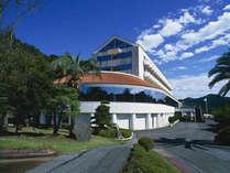鴨川カントリーホテル (千葉県)