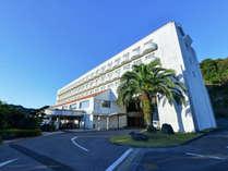 鴨川カントリーホテル
