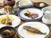 とち旅★料理と温泉を楽しむレギュラープラン♪ (2食付)