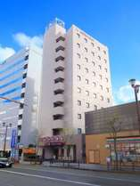 ホテルウィングインターナショナル湘南藤沢(旧リソル藤沢) (神奈川県)