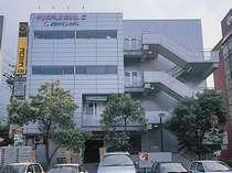 倉吉タウンホテル (鳥取県)