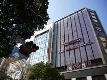 きれい・清潔・低価格が魅力☆新スタイルのカプセルホテル♪中洲繁華街は目の前☆天神中心街も徒歩圏内