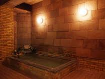 *【温泉】大浴場は美人の湯として有名な白馬八方温泉です。