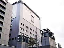 ホテルプリムローズ大阪 (大阪府)