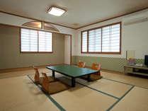 ◆和室一例~客室は全室【禁煙】となっております。