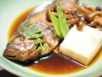◆瀬戸内懐石の1品~市場でその日に仕入れた新鮮な食材を使用しております。内容は日々異なります。
