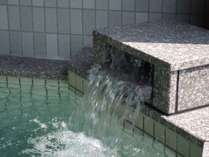 ◆養老温泉郷の豊富な湯量をじっくりとご堪能いただけます。