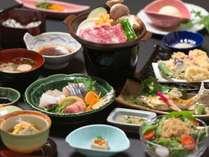◆夏懐石:メインは広島牛陶板焼き!!8月31日までの限定プラン☆