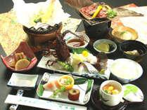 期間限定!和歌山ステイに贅沢をプラス+!!ぷりっぷりの伊勢海老を贅沢にひとり1尾活け造りにて♪