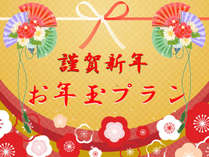 【謹賀新年】お得に宿泊(*^▽^*)新春プラン★お一人様2,017円引き★