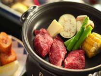 【お手頃信州牛プラン】メインが信州牛の懐石料理をお得にお楽しみいただけます♪