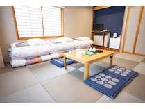 和室(2~4名向け)