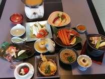【期間限定 日本海祭り】のどぐろ・紅ずわい・海鮮チラシ!海の幸盛りだくさんのからくり会席