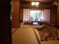 離れの客室(小金山)class2