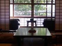 離れの客室(大谷津二)class1
