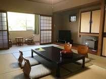 別館和室(平成4年オ-プン、温泉が近くて人気です)