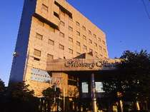 前橋中心にあるマーキュリーホテルはビジネスや観光拠点に最適♪
