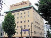 マーキュリーホテル