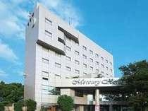 マーキュリーホテル (群馬県)