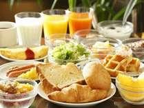 朝食付きプラン ※プランの説明・ご案内を必ずお読みください