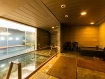 ■天然温泉大浴場 -女性内湯-